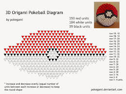 3d origami beginner tutorial deviantart more like ogremon v leomon greymon breaks it up by