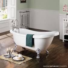 roll top baths uk designer bathroom concepts windsor designer traditional freestanding roll top bath