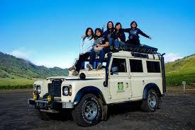land rover bandung tour de malang u2013 febrina widihapsari