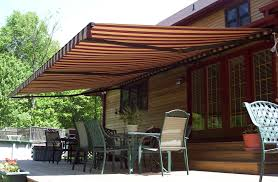 Build An Awning Over Patio by Home Awnings Free Estimate 718 640 5220 Rightway Awnings