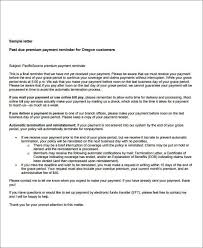 payment letter templates 16 free pdf documents download free