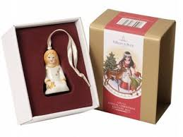 villeroy boch annual ornament at replacements ltd