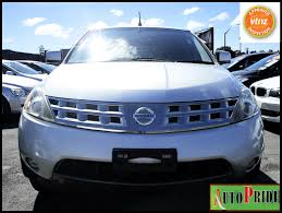 nissan murano japanese to english nissan murano 350xv 2006 buy your next car from auto pride cars