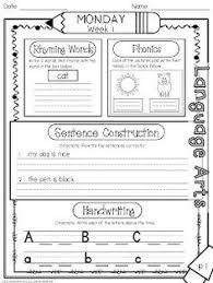 preschool worksheets october 1st grade worksheets pinterest