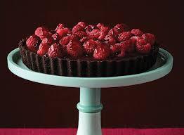 Chocolate Raspberry Recipes Chocolate Raspberry Tart Publix Recipes