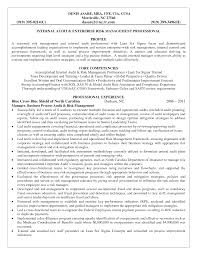sample reference letter for an internal auditor cover letter
