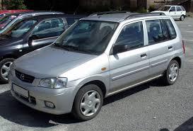 automobili mazda mazda demio wikipedia