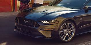2018 ford mustang price specs design release date