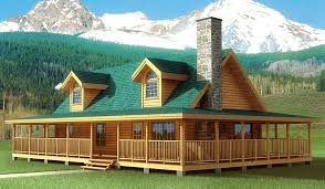 3 bedroom 2 bath house log home and log cabin floorplans from hochstetler log homes