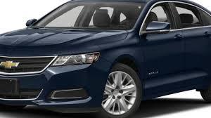 nissan impala 2017 2017 chevrolet impala new car test drive youtube
