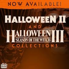 defending halloween iii season of the witch home facebook