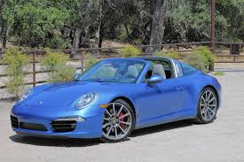 porsche sedan convertible review removable roof on porsche 911 targa 4s offers california