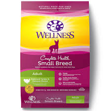 amazon com wellness complete health natural dry small breed dog
