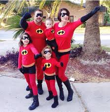 incredibles costume 17 creative family costume ideas for savings