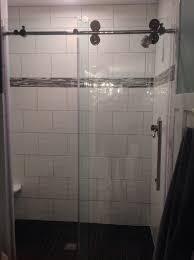 bathroom tile crackle subway tile backsplash polished marble