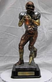 Armchair Quarterback Trophy Fantasy Football Trophy Fanasty Trophies Page 8