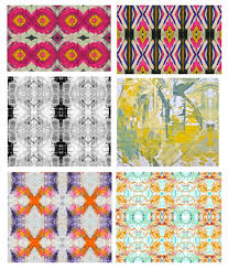 decorating appealing spoonflower fabrics for interior home design