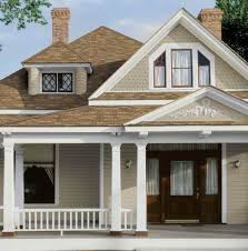 brown roof exterior paint color interiors design