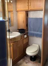 Rv Bathroom Remodeling Ideas 40 Small Rv Bathroom Remodel Ideas Rv Bathroom Small Rv And Rv