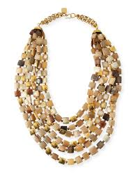strand necklace images Multi strand necklace neiman marcus jpg