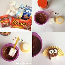 thanksgiving treats diy thanksgiving treats marshmallow turkeys