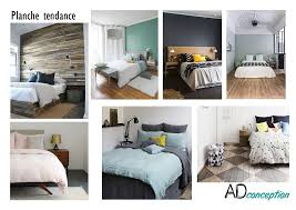 tendance deco chambre adulte adconception chambre adulte