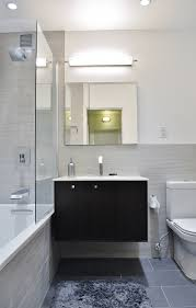 manhattan medicine cabinet company shiny chic white contemporary nyc kitchen before after