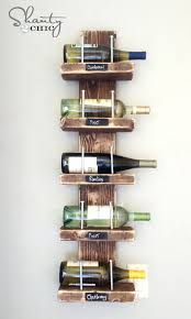 wine rack hanging wine glass holder plans vertical wall wine