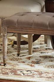 Dining Room Bench by New Dining Room Bench Stonegable