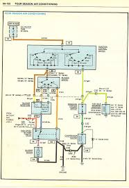 i need the wiring schematics for ac compressor gbodyforum u002778