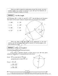 project activity trigonometry unit circle answers 28 images 25