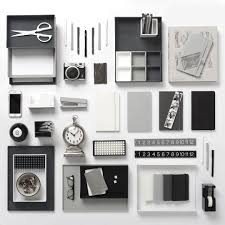 Modern Office Desk Accessories New Poppin Gray Desk Accessories Cool And Modern Office