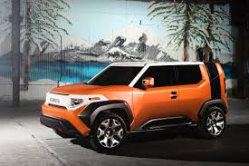 jeep renegade concept first look toyota ft 4x concept debuts at new york auto show ny
