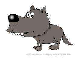 cartoon wolf coloring pages 72 free printable coloring pages