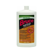 amazon com bruce wood finish restorer for urethane top coat 32oz