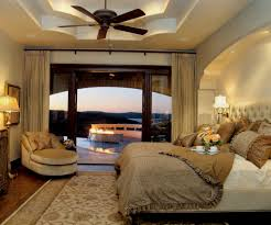 Beautiful Ceiling Bedroom Design Intended For Household Modern - Creative bedroom designs