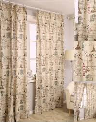 inspired curtains of patterned beige designer drapes curtains