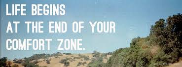 Life Begins Outside Of Your Comfort Zone Quote Life Begins At The End Of Your Comfort Zone Free