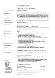 office manager resume dental office manager resume sle office manager resume