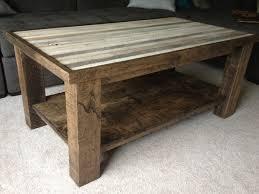 Unique Rustic Coffee Tables Furnitures Rustic Coffee Table Lovely Rustic Maple Coffee Table