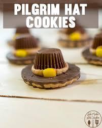 pilgrim hat cookies like like