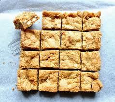 que cuisiner avec des blancs d oeufs carrés spéculoos et chocolat blanc il était une fois la pâtisserie