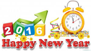 New Years Decorations Clipart by Happy New Year Greeting Clipart 49
