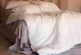 natural linen comforter 100 linen duvet cover eco organic bedding twin full queen