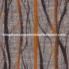 Wall To Wall Modern Design Nylon Printing Carpet Manufacturers - Wall carpet designs