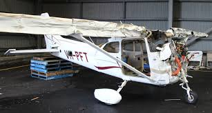investigation ao 2014 192 collision with terrain cessna 172 vh