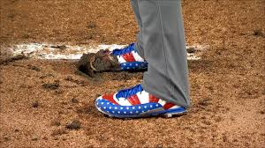 Did Betsy Ross Make The First American Flag Marcus Stroman Rocked American Flag Cleats For His Wbc U002717 Start