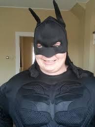 Batman Face Meme - batman face