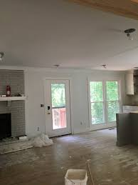 need help choosing light grey paint color