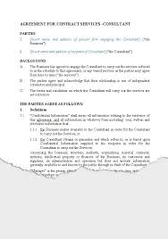 business u2013 service agreements new zealand legal documents